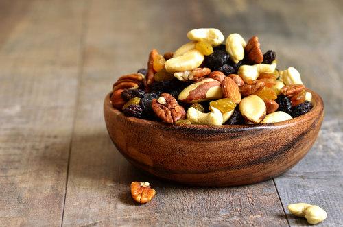 5 Seasons Diet Raw Nuts