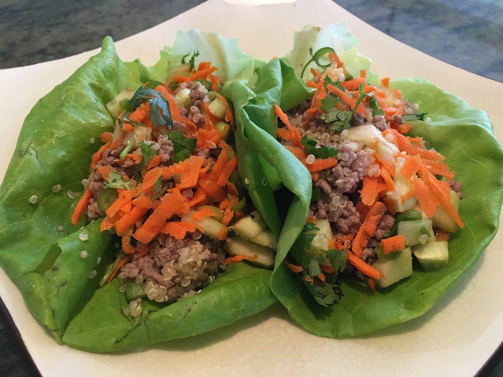 Thai-style Pork Lettuce Wraps.JPG