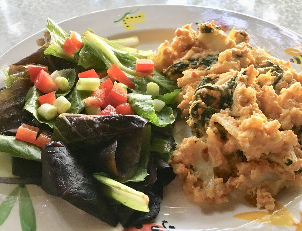 Vegan Cauliflower MacNCheese.JPG