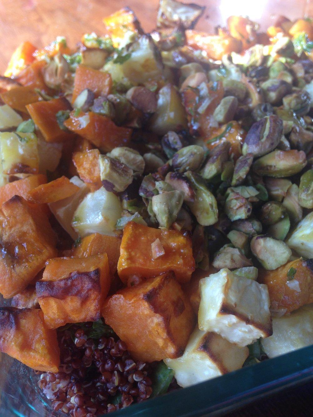 Sweet Potato%2c Celeriac%2c & Quinoa Bowl.JPG