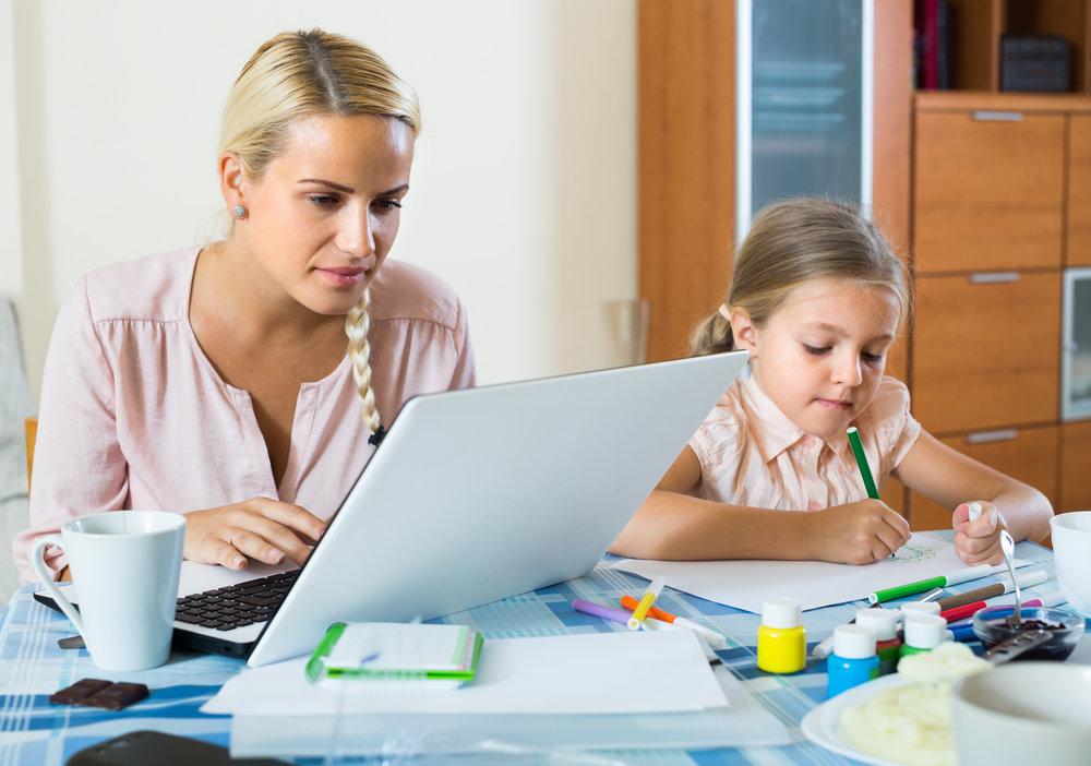 HomeSchooling Mom Charter School