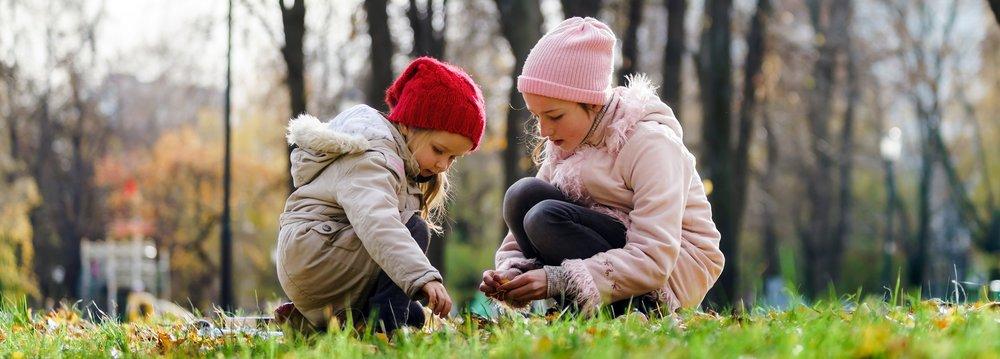 Virtual School Children Empathy