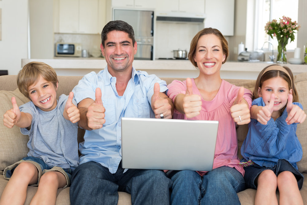 Family Online School