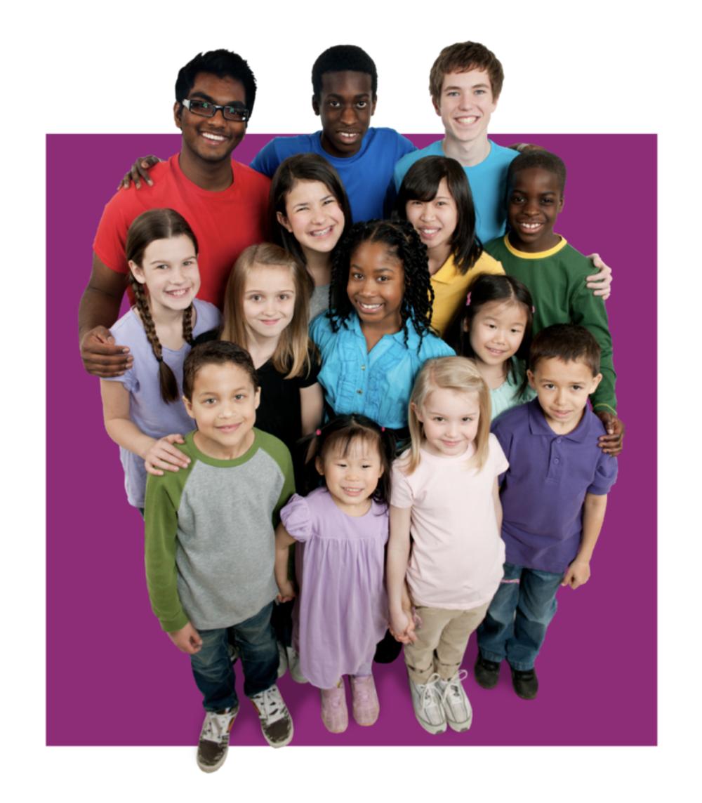 Children Virtual School