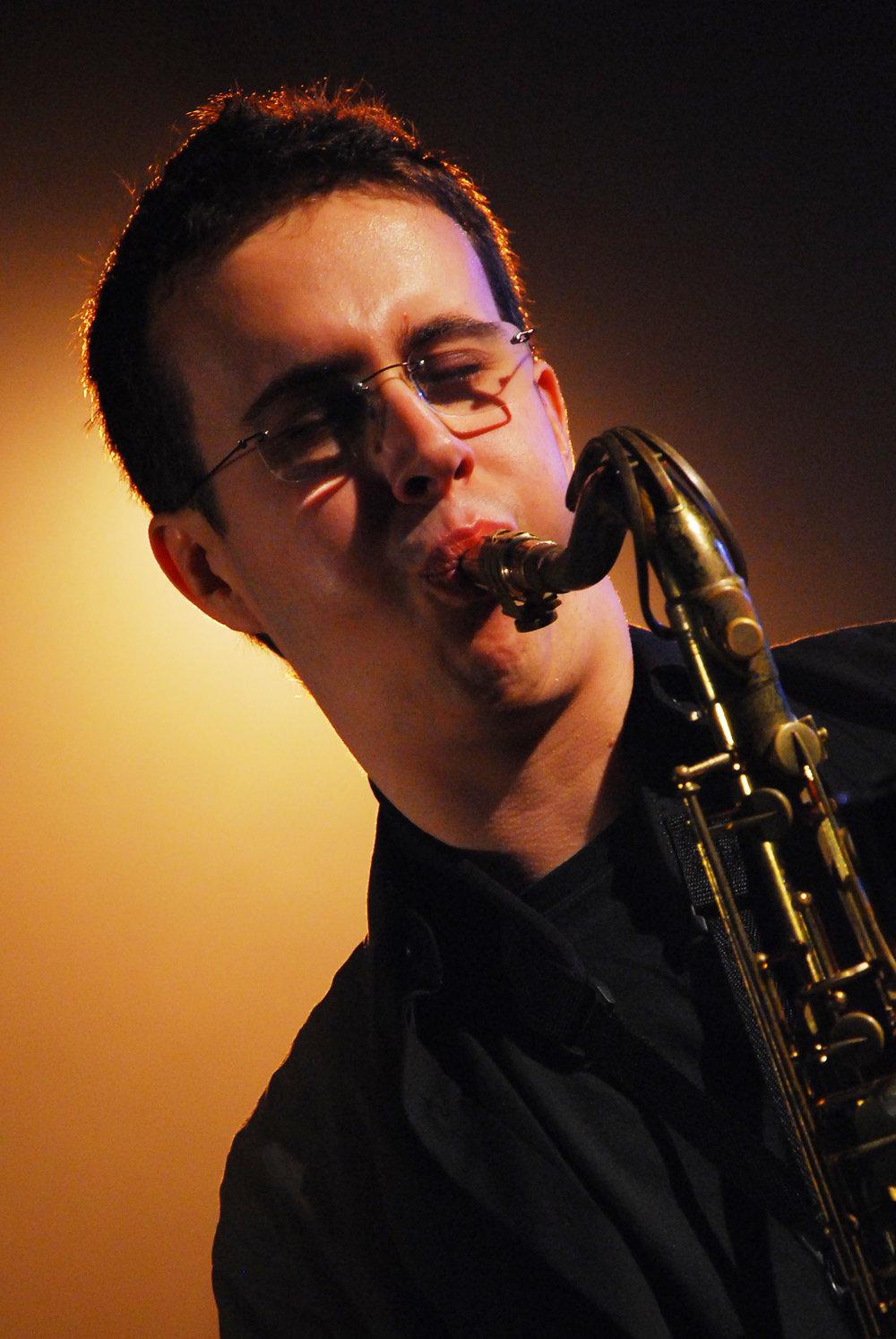 Rafael Piccolotto de Lima. Brasil, 2009.
