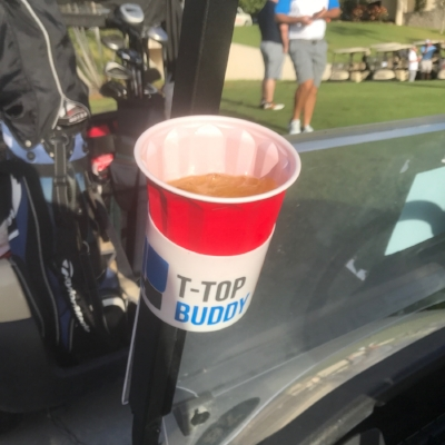 Golf Tournaments - Beverage Sponsorships