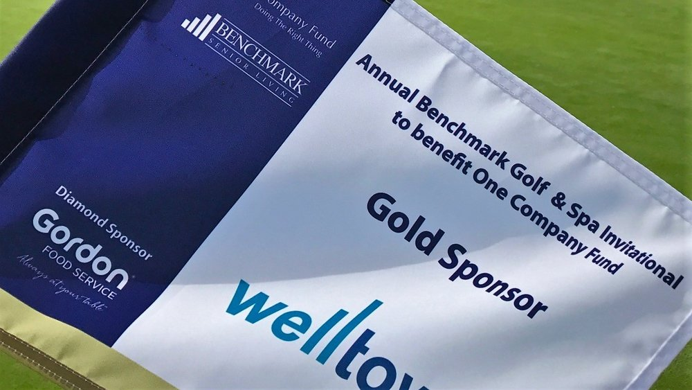 Thank you to Gold Sponsor, Welltower, for their continued support.