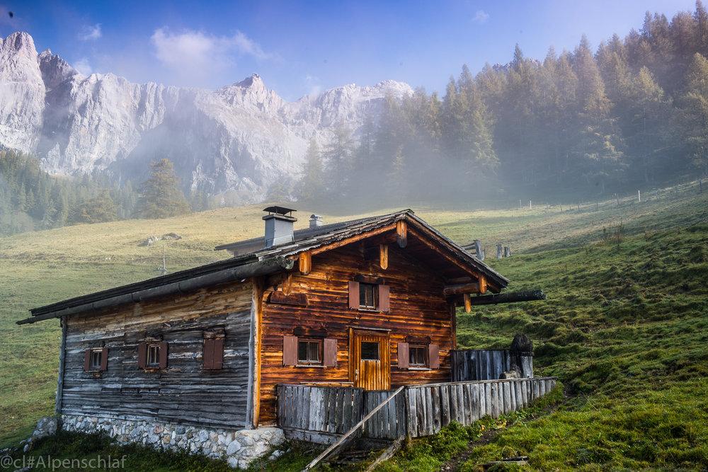 Alpenschlaf_Berglandschaft_Dachstein
