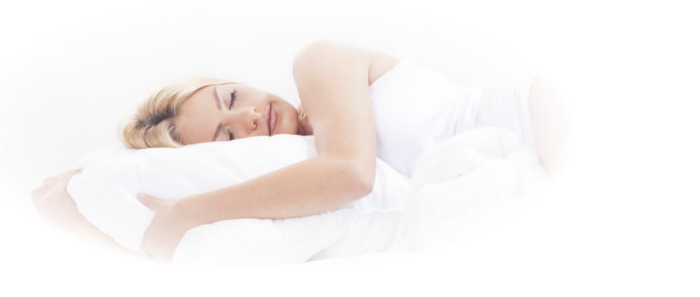 Mein Traumkissen - Lass Dir Dein eigenes Maß-Kissen zusammenstellen und entscheide Dich dabei etwa für eine individuelle Größe, Füllung und Duftaroma Deines Traumkissens.