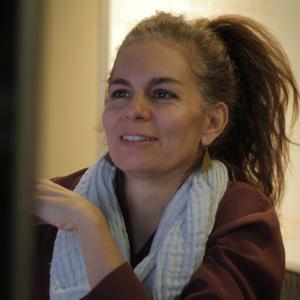 Carol Martori // Director & Editor