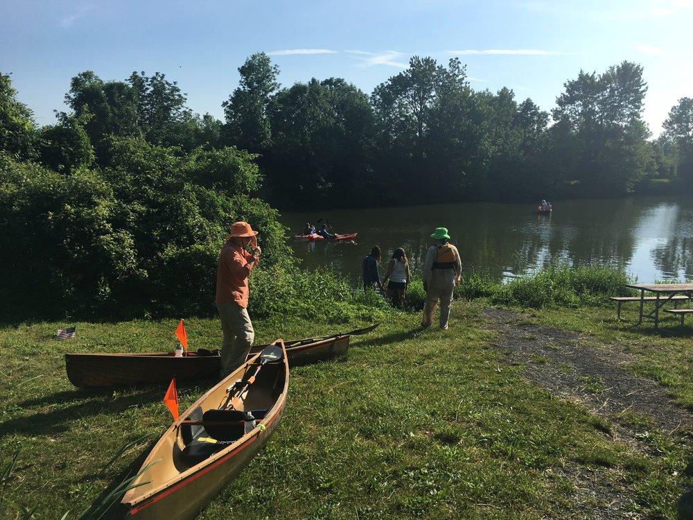 Cedar Bay Boat Launch
