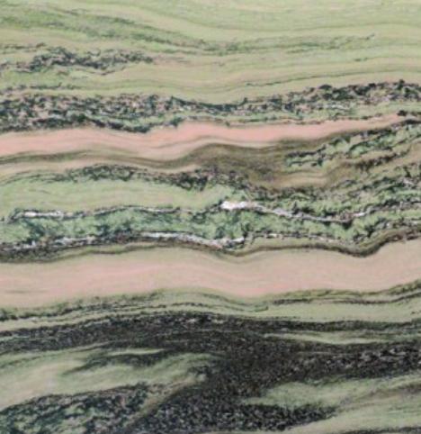 Mount Rainer Granite