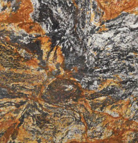 Phoenix Gold Granite