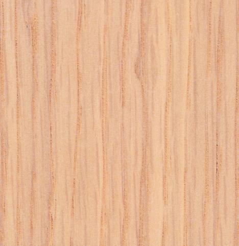 Sand on Oak Wood