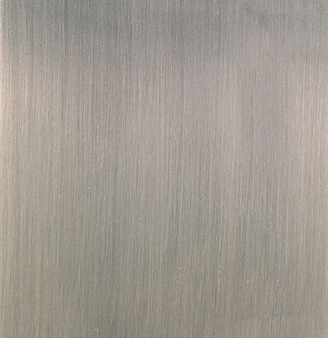 Satin Stainless Steel Metal Base