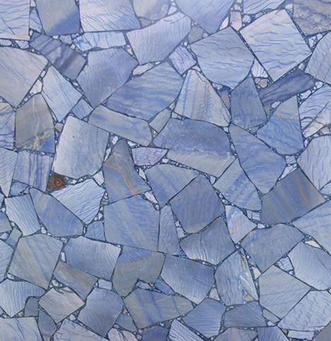 Blue Aventurine Semi Precious