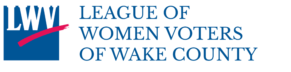 League of Women Voters of Wake County