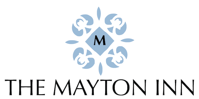 Thank you to The Mayton Inn for hosting League members for this book discussion!