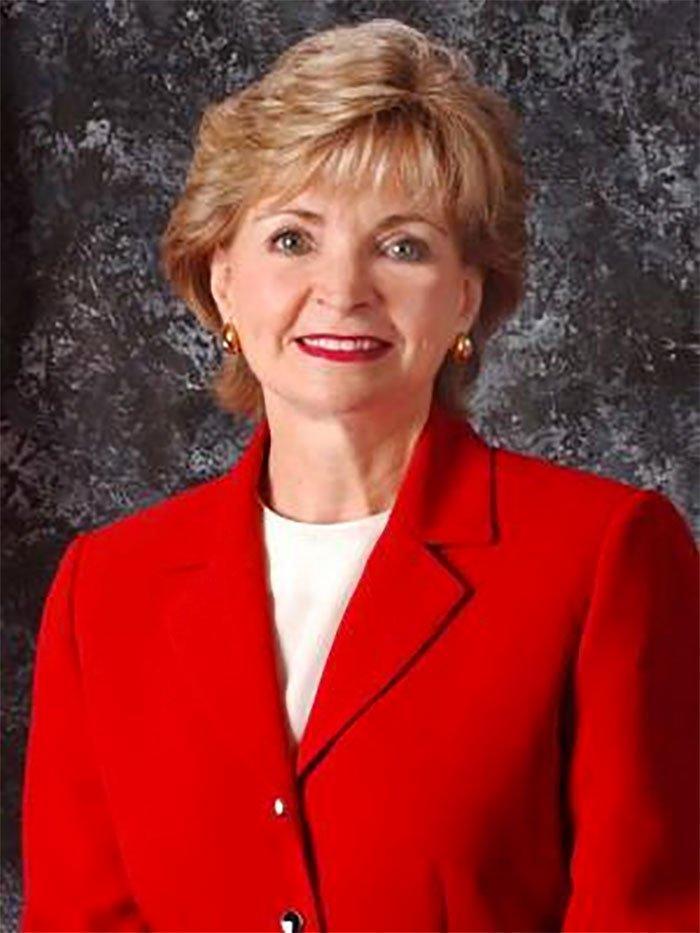Dr. June St. Clair Atkinson