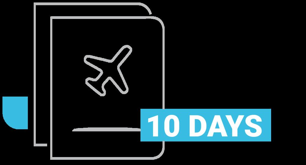 10 Days -
