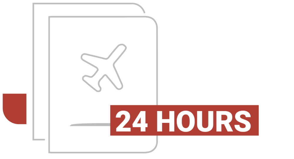 24 Hours -