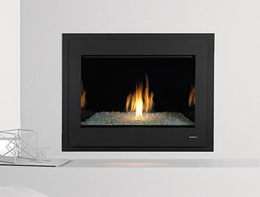 Heat & Glo 8000 modern 36'' et 42''