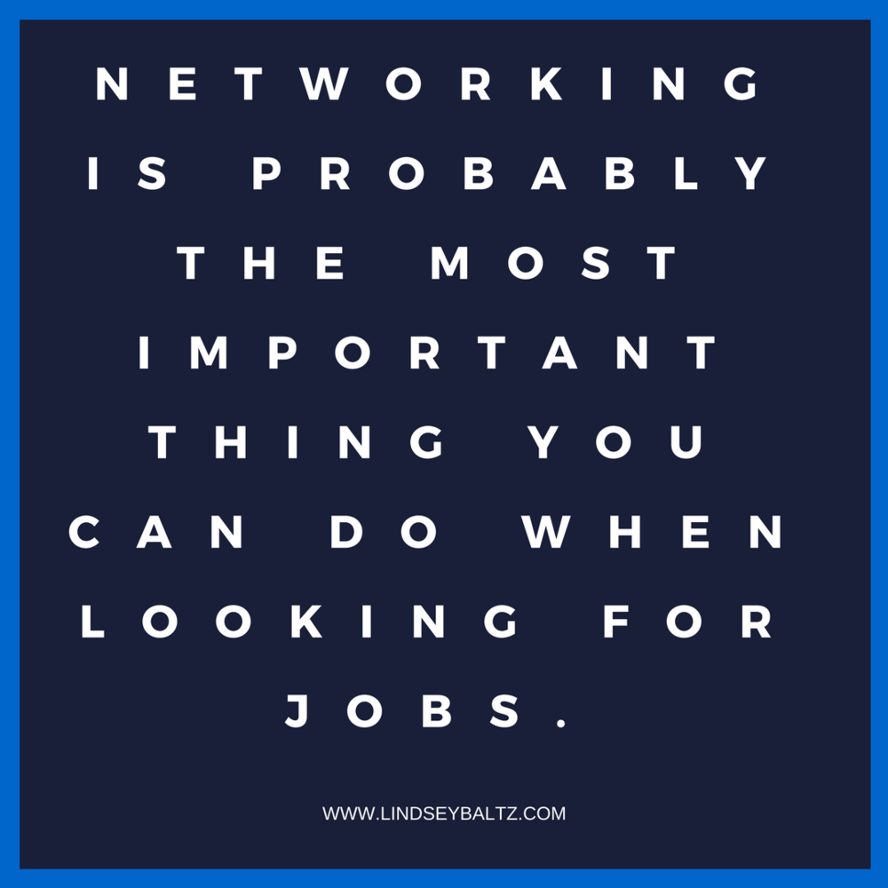 Networking is the most important thing.png