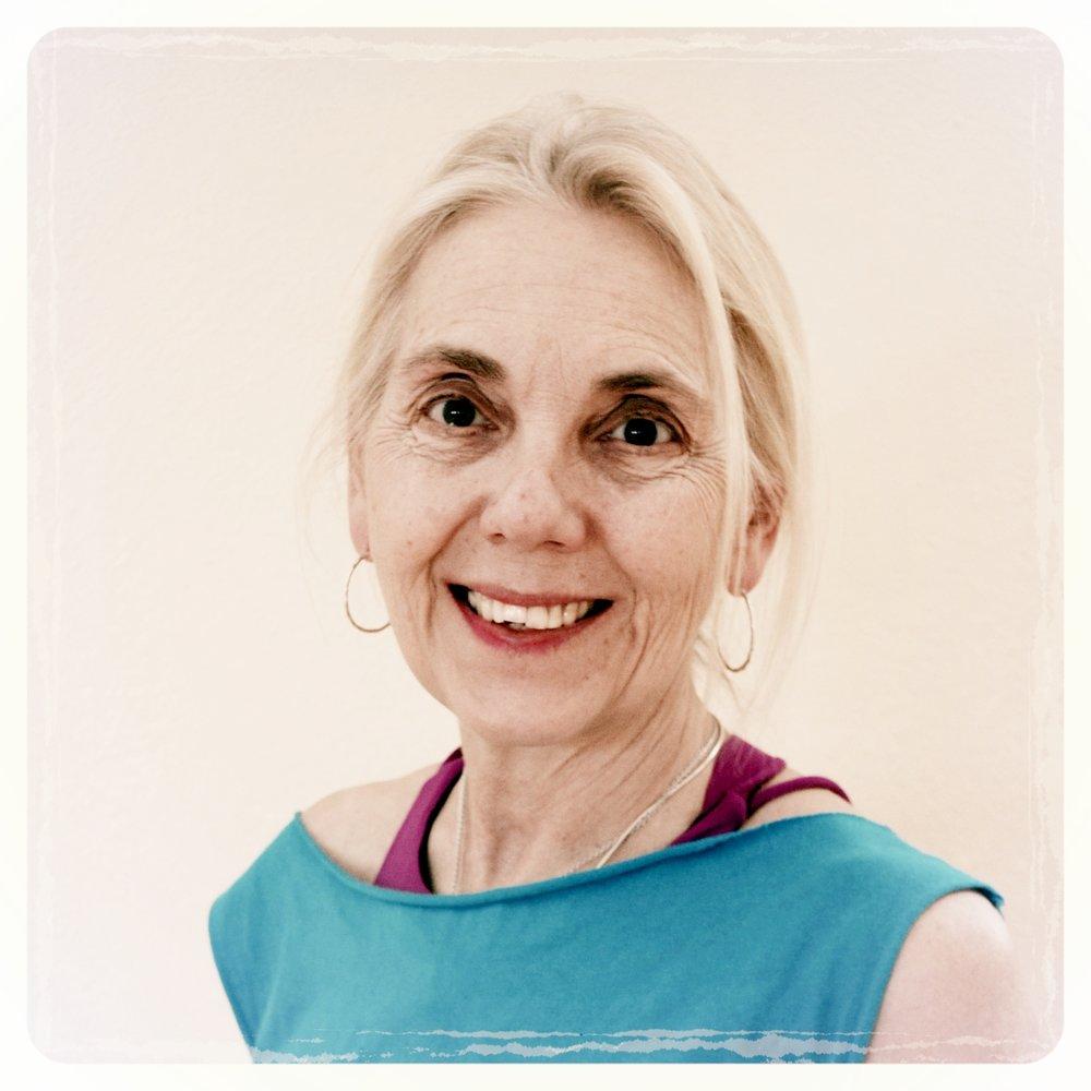 Cindy VonFlatern