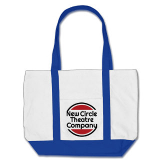 New Circle Tote bag