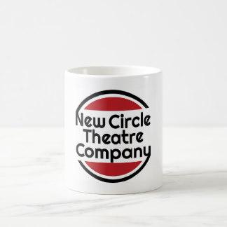 New Circle mug