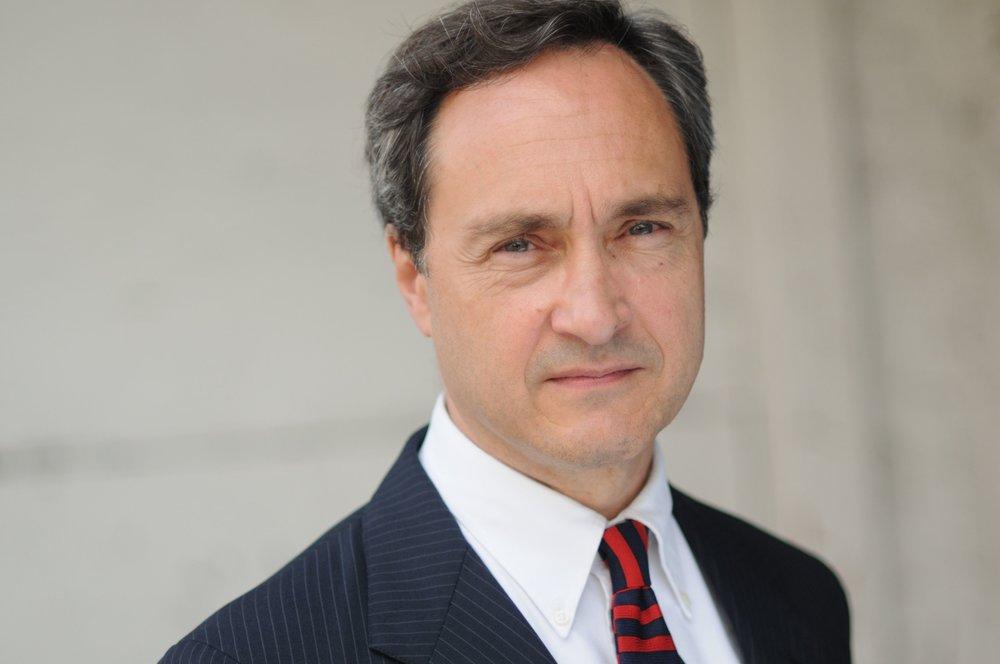 Martin Barabas