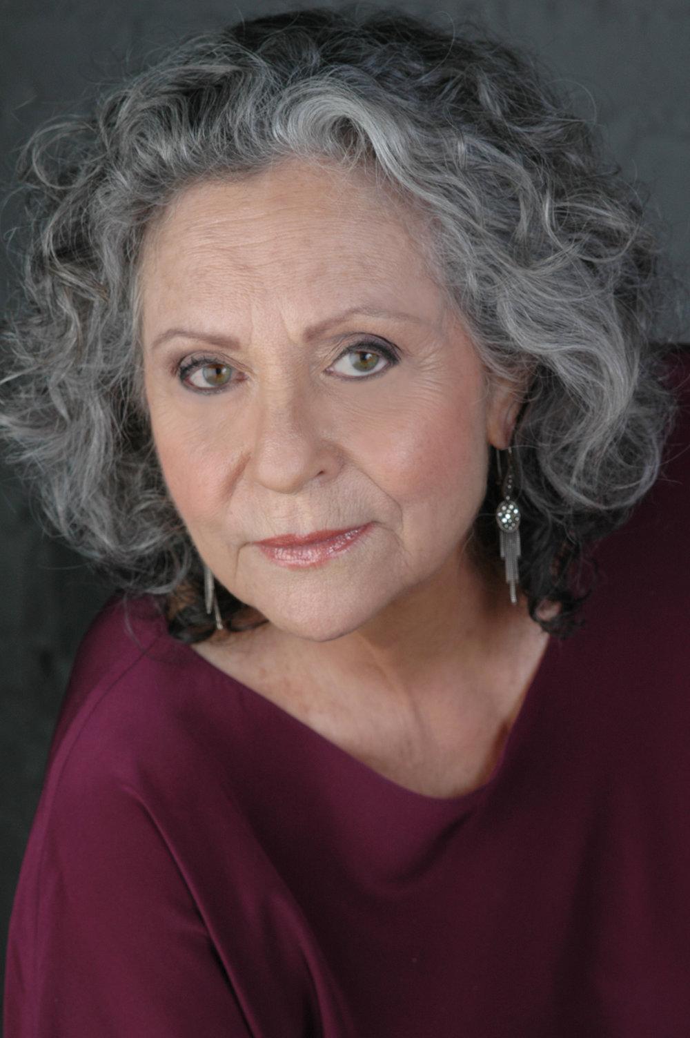 Anita Keal