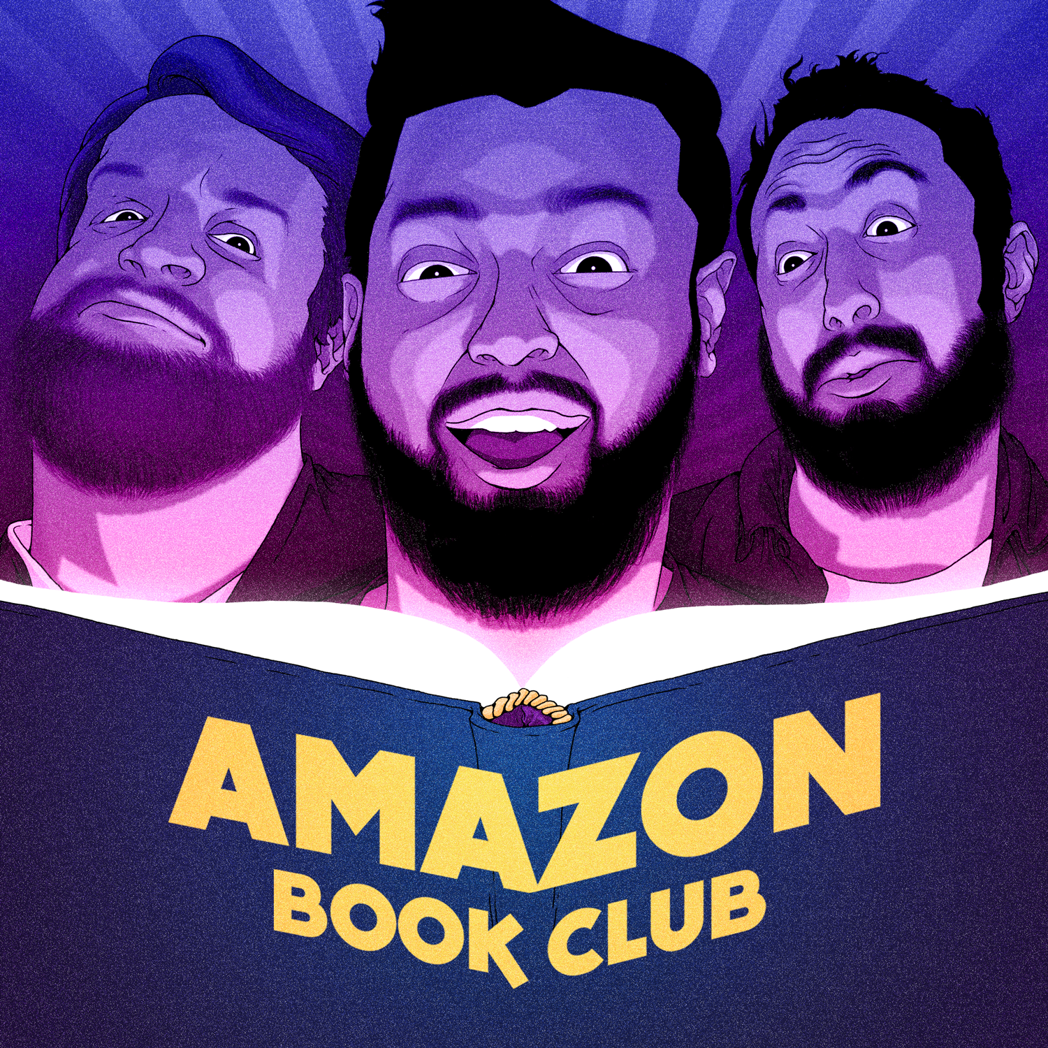 AMAZON BOOK CLUB