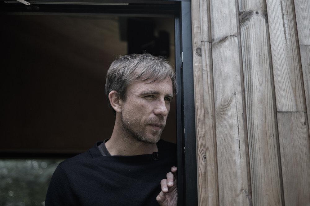 Marcin Jarysz (fot. Darek Ozdoba)