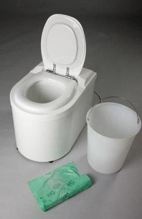 Toaleta zamrażająca, źródło:pikkuvihrea.fi