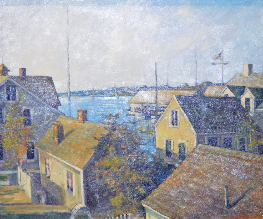 Art - Paul Hamilton Marthas Vineyard Edgartown.jpg