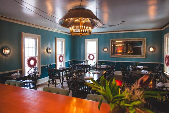 Restaurant - Buxton Inn.jpg
