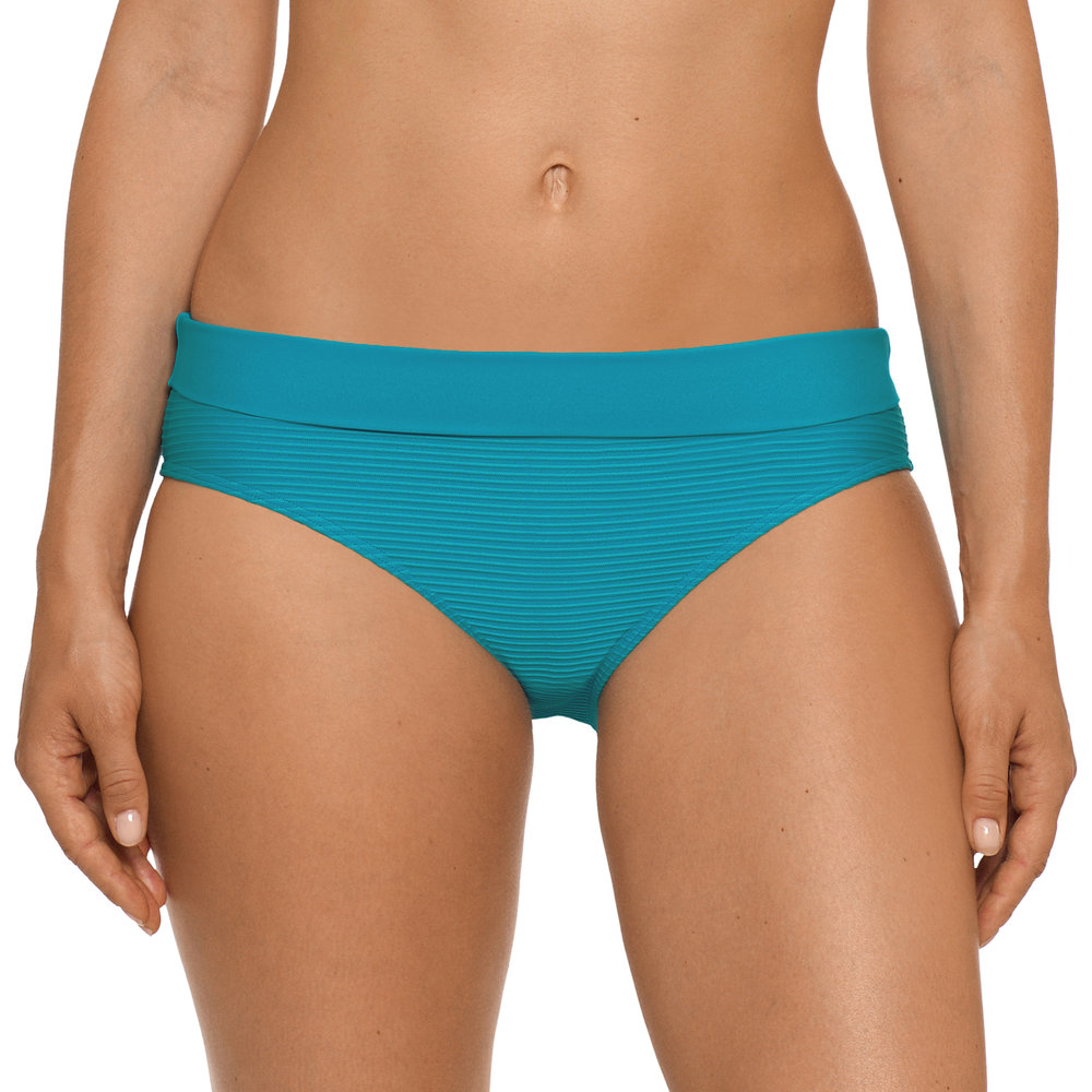 "Nikita in ""Splash"" Mid-Rise Brief by Prima Donna"