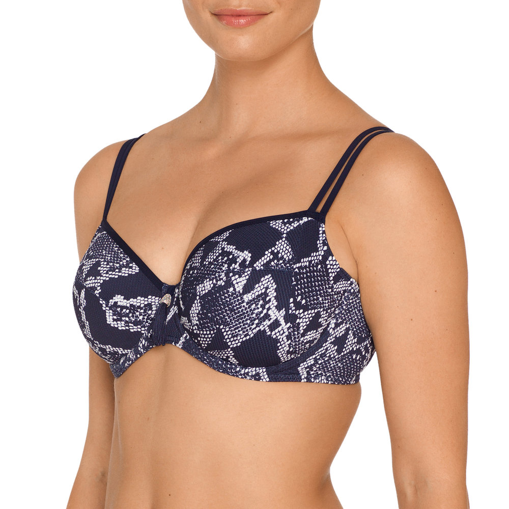 "Kala in ""Water Blue"" by Prima Donna"