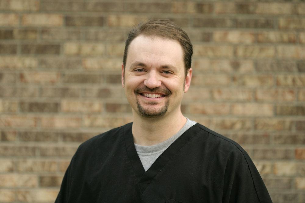St. Joseph Mi Dentist - David Ronto - Bio
