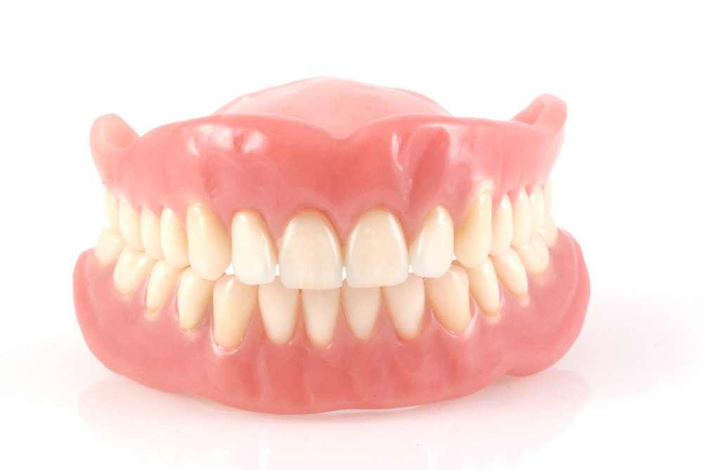 Dentures   There are many ways to make dentures and partials.  Our process involves trying in the denture or partial each step of the way to make sure you are happy with the fit and the look of the teeth before the denture is sent to the lab for final processing.  Adjustment appointments are common following a new denture to adjust any sore spots where the new denture may be rubbing on your tissues.