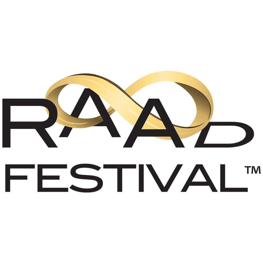 Raad Festival   Raad Festival is a yearly festival in San Diego that focuses on life extensions and immortality. The festival has over 40 scientific speakers and Vendors to give you the best and newest information about the fight against aging and death.