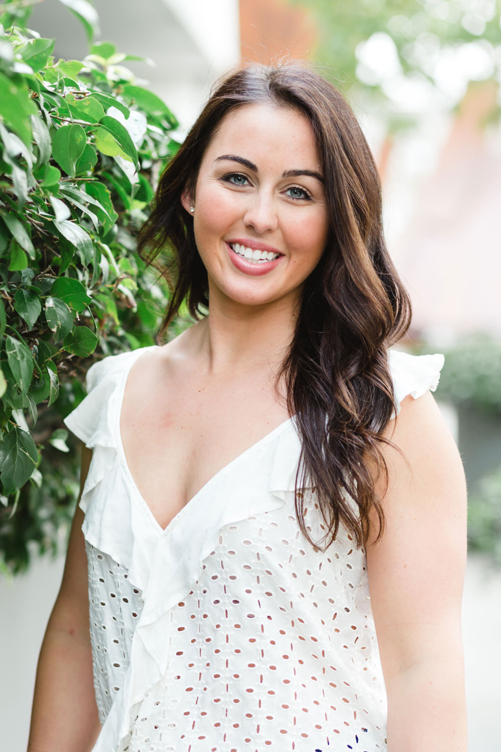 complete lifestyle overhaul with carolina moser