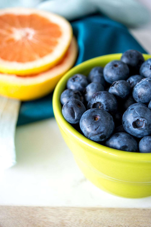 Nutritional clarity by Carolina Moser