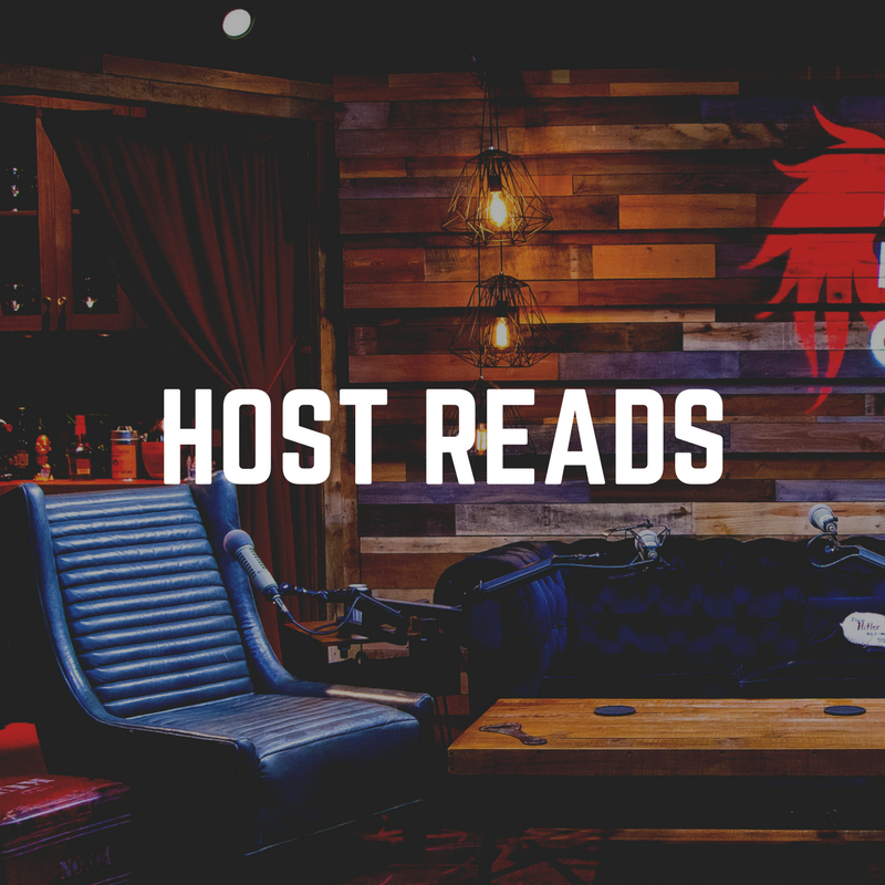 Host Reads