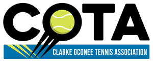 Clarke Oconee Tennis Association