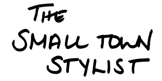The Small Town Stylist