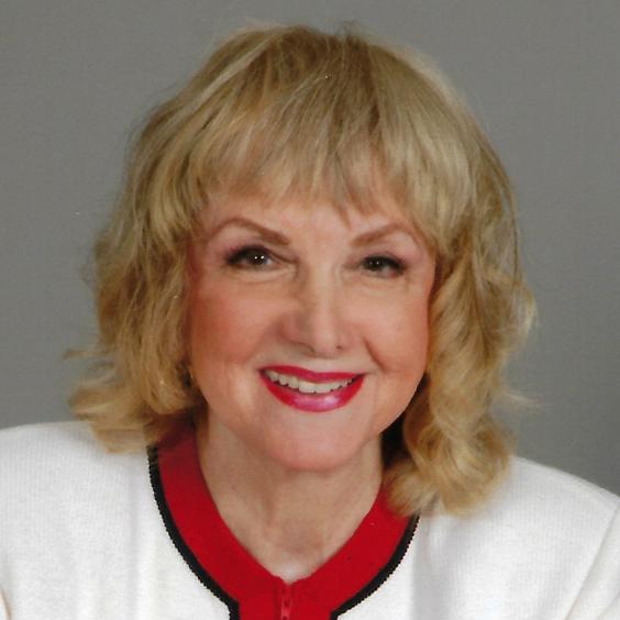 Julie Olander -