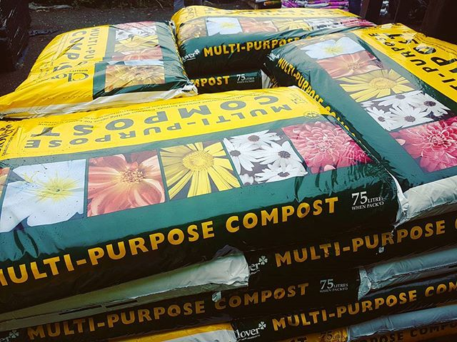 Preseason deals now available for a number of our brands. #preseason #horticulture #compost #gardencentre