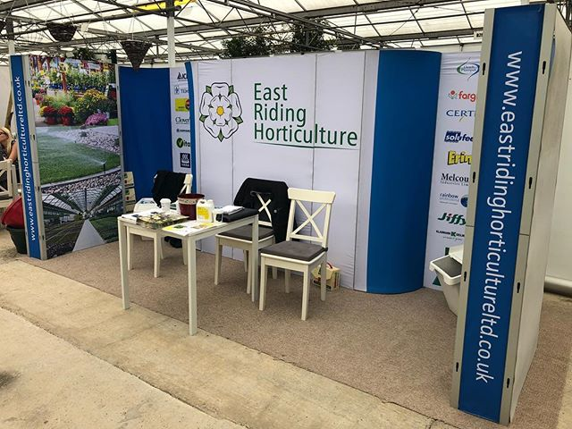Come visit us on our stand at #fouroaks B45-46
